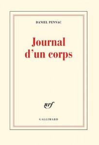 Journal d'un corps.couv